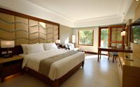 Delxe Room
