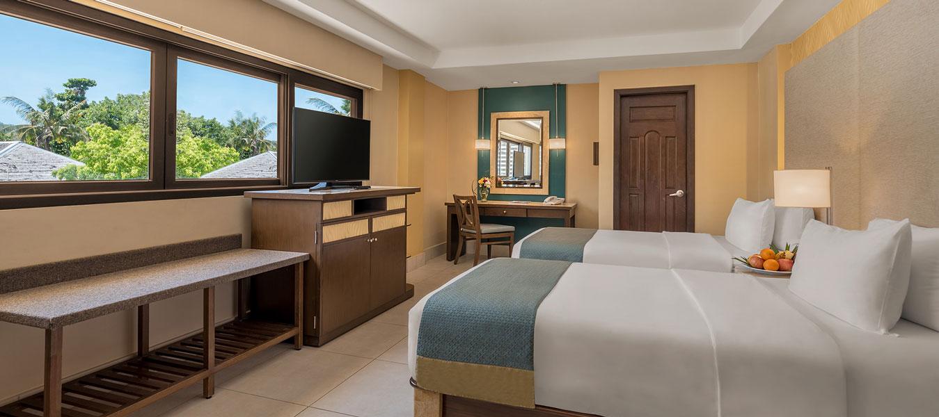 Henann Group Of Resorts