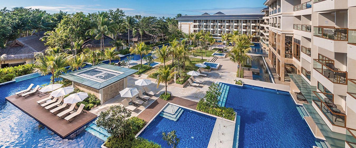 Resorts Group 113